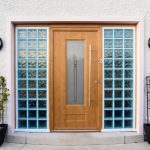 Why You Need to Choose Reliable and High-Quality Entrance Doors to Ensure Your Security